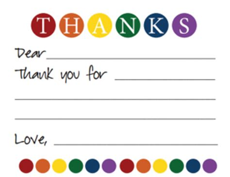 How to write a thank-you note to a professor - Quora